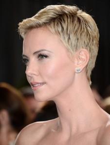 2014-Charlize-Therons-Short-Haircuts-Very-Short-Hair